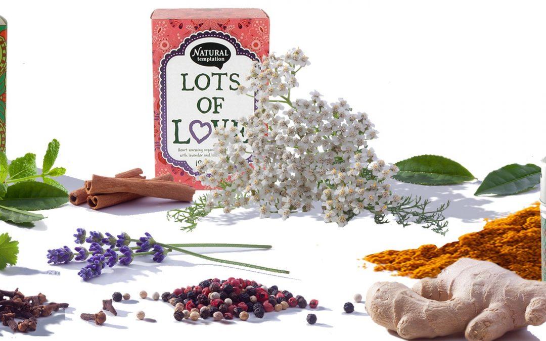 Organic Flavour Company