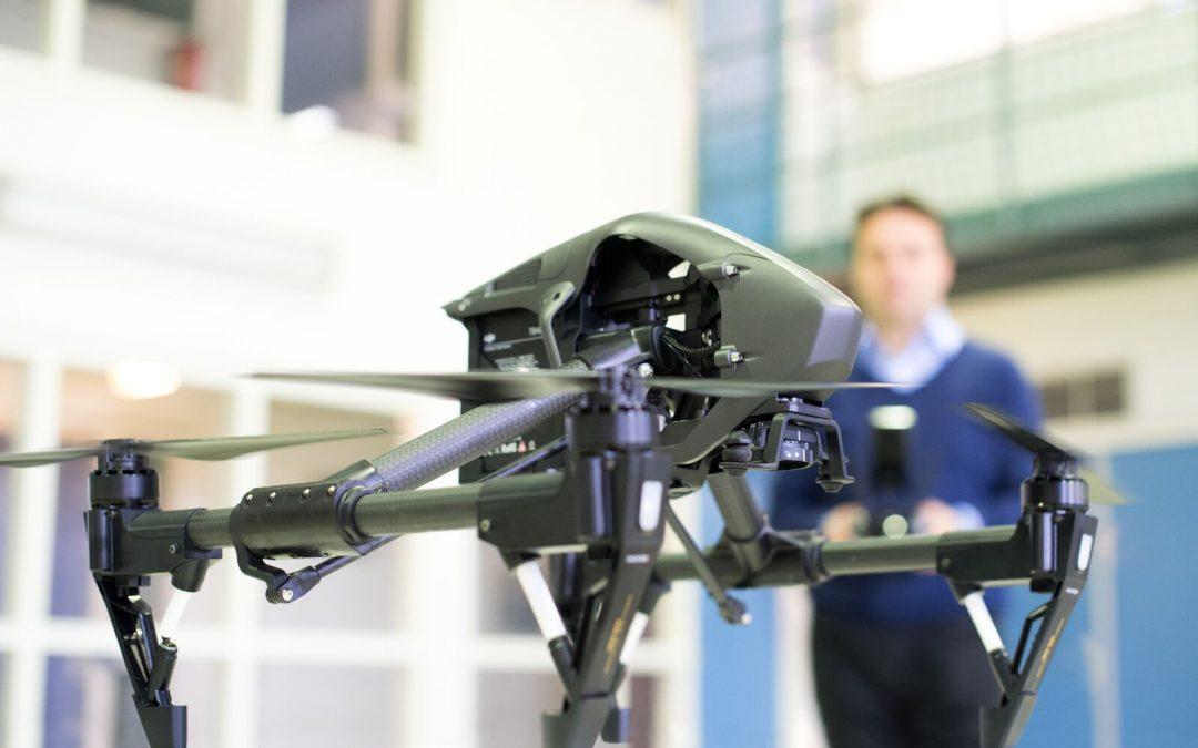 Delta Drone Port