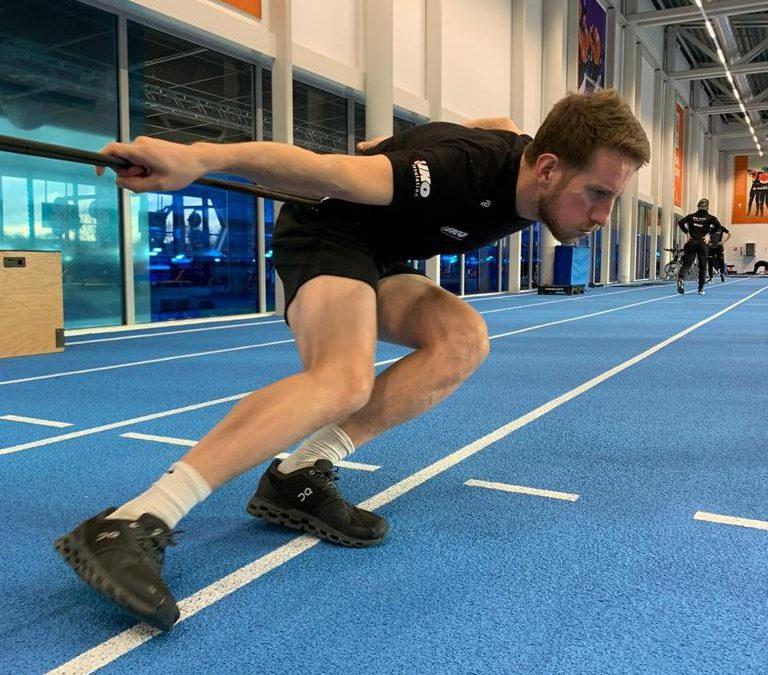 Jan Blokhuijsen over bedrijfsleven en topsport
